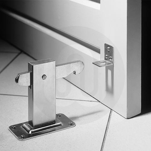 Automatic Door Restrictor