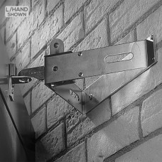 Wall Mounted Door Restrictor