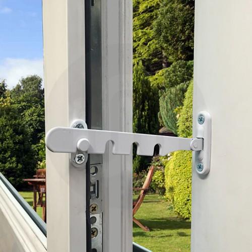 Tilt Amp Turn Window Repair Kit Incl Restrictor