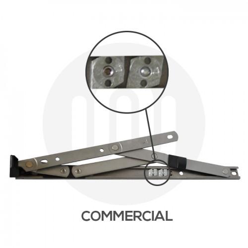 Boa Restrictor Concealed