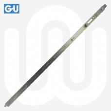 GU 500mm Straight Extension With Roller