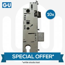 SPECIAL OFFER! 10x GU Old Style Centre Cases 35mm Backset