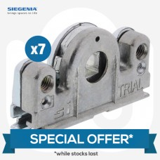 SPECIAL OFFER! 7x Siegenia Favorit Drive Gear Replacement Gearboxes