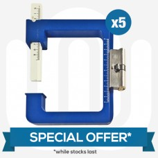 SPECIAL OFFER! 5x Double Gauger 3