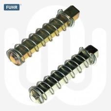 FUHR Split Spindle 120mm