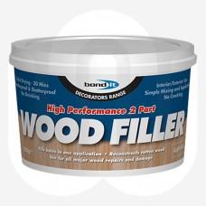 2 Part Wood Filler
