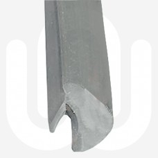 Wedge Gasket 4-5mm - Grey