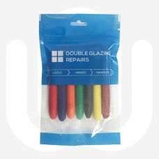 Composite Door Touch Up Wax Kit (7 Colours)