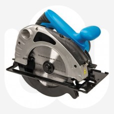 1400W Circular Saw with Laser Guide