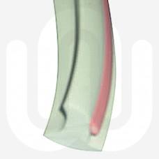Wedge Gasket 6mm (Pink Stripe)