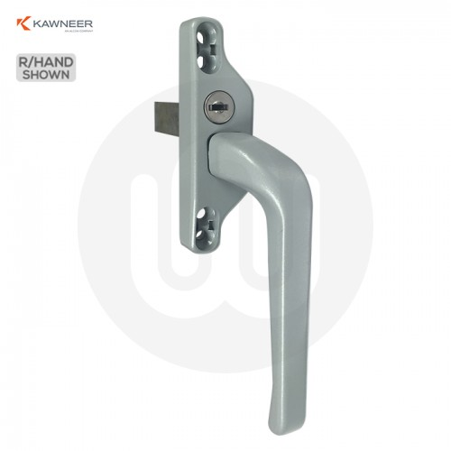 Kawneer Peg Window Handle Locking