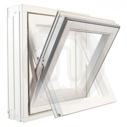 Top Turn Window Hinge pair 1224mm PN Module 13