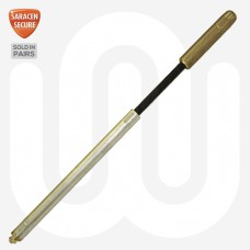 Saracen Rod - Push & Twist
