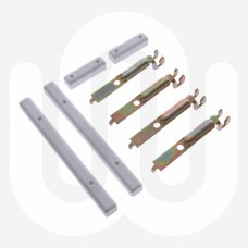Grooved Sash Window Set – Without Horns