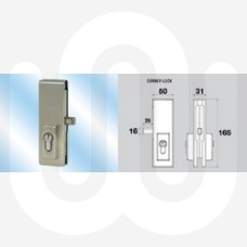 Corner Lock