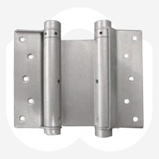 Double Action Spring Hinges