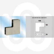Over Side Panel (Short Body)