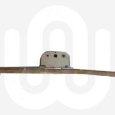 Siegenia Drive Gear - Internal Only - 35mm Backset