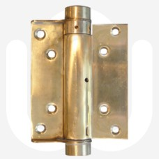 Single Action Spring Hinges