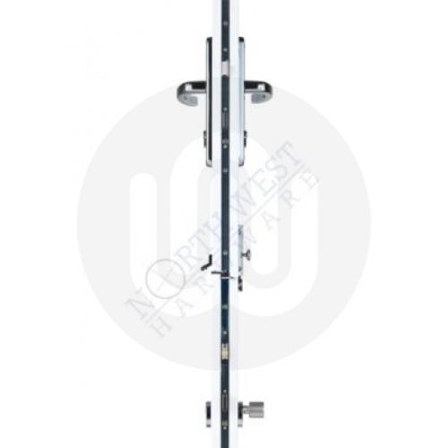 Stable Door Lock Kit