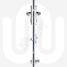 Stable Door Lock Kit